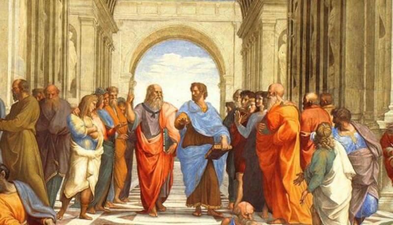 Aprenem a pensar mitjançant la filosofia!