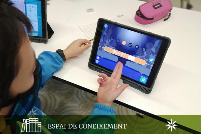 Com personalitzem el treball específic amb plataformes d'aprenentatge digitals?